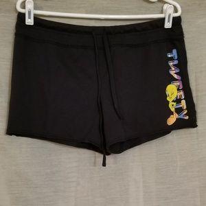 Looney Tunes  shorts junior's L